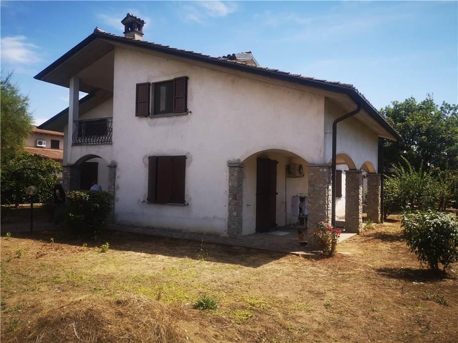 Venta Villa/Casa independiente Campospinoso Albaredo #Cca612 n.2