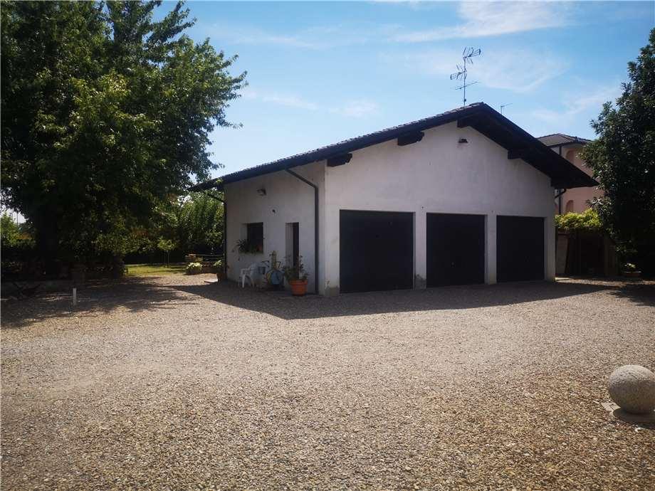 Venta Villa/Casa independiente Campospinoso Albaredo #Cca612 n.3