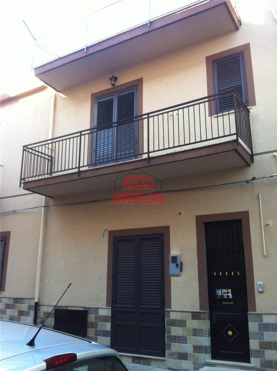 Appartamento Villabate #695-1