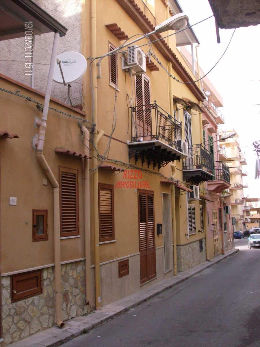 Villa/Casa singola Villabate #773