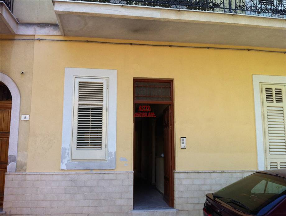 Vendita Appartamento Villabate Pomara #852/V n.2