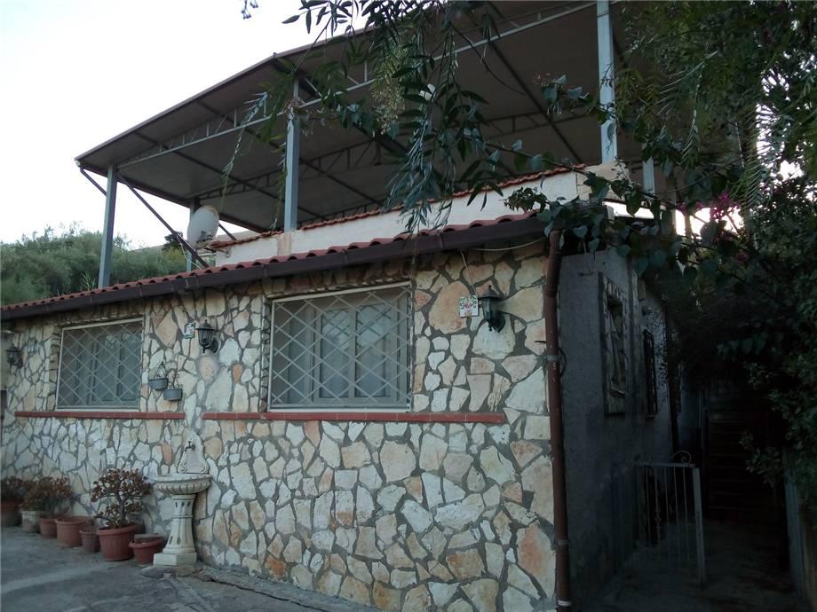 Detached house Misilmeri #A174