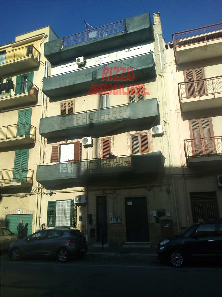 For sale Flat Villabate 24 maggio-CVE-Figurella #A188 n.1