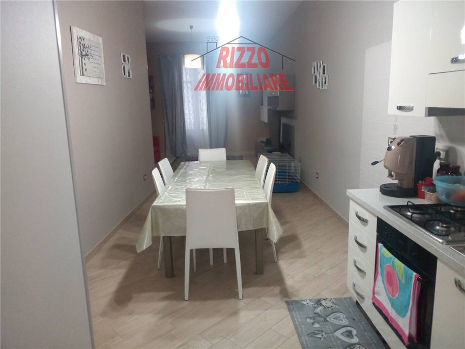 For sale Flat Villabate 24 maggio-CVE-Figurella #A188 n.2