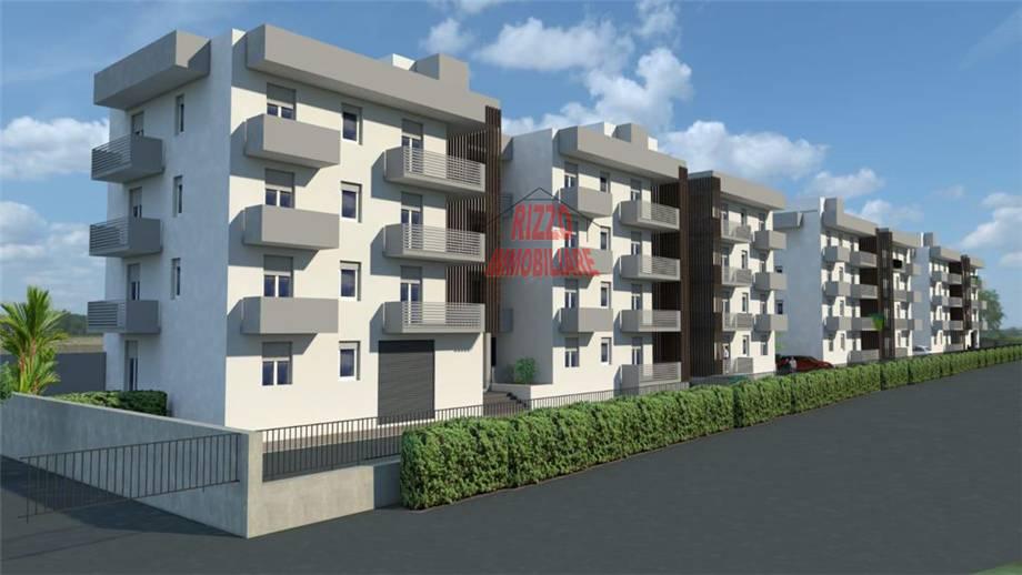 Vendita Appartamento Misilmeri Portella di Mare paese #A223 n.2