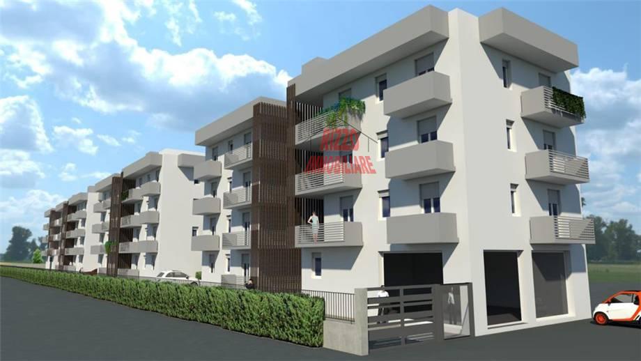 Vendita Appartamento Misilmeri Portella di Mare paese #A223 n.4