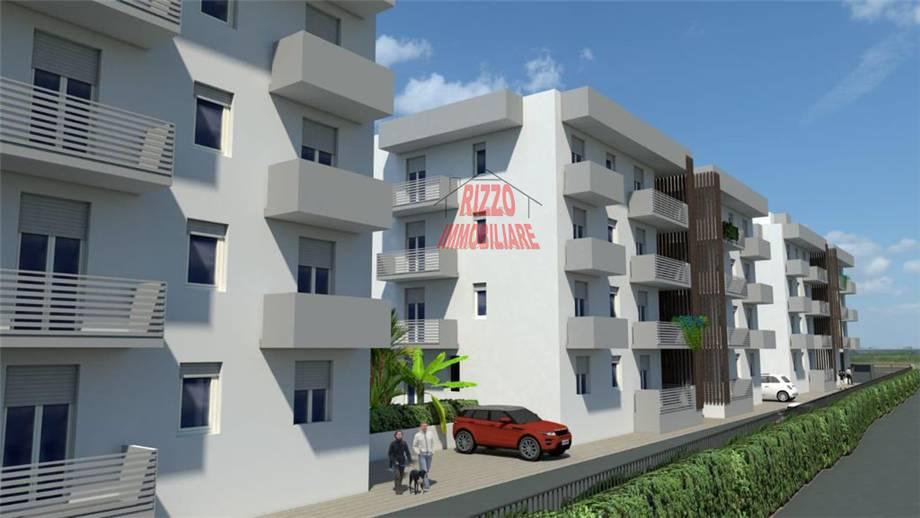 Vendita Appartamento Misilmeri Portella di Mare paese #A223 n.5