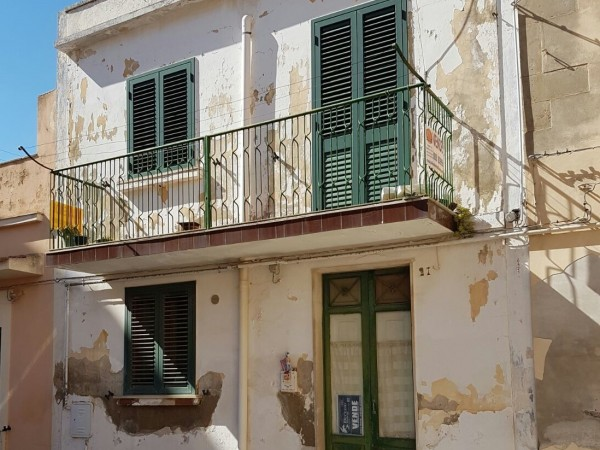 For sale Detached house Noto  #60C n.2