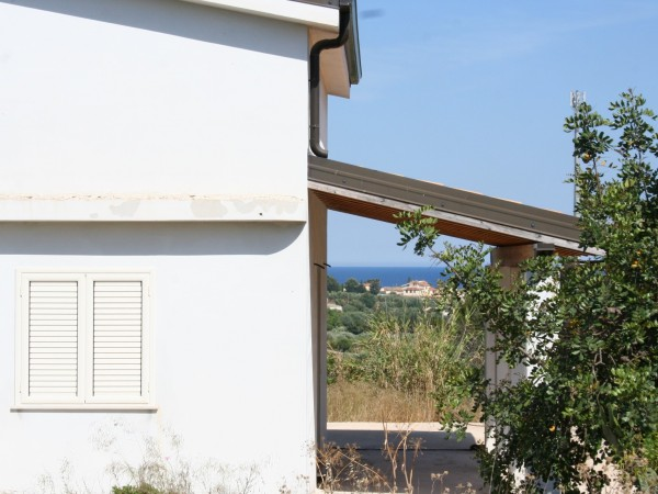 For sale Detached house Noto  #2VM n.2