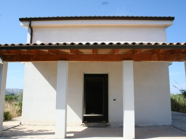 For sale Detached house Noto  #2VM n.3
