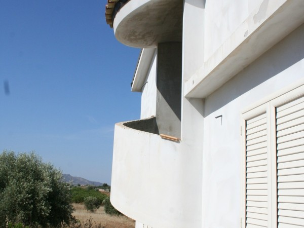 For sale Detached house Noto  #2VM n.5