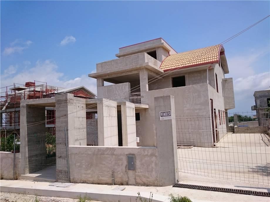 Venta Villa/Casa independiente Rosolini  #1VR n.6