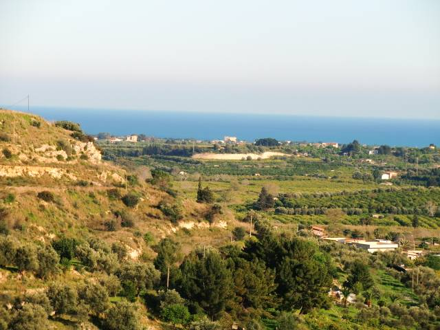 For sale Land Noto  #107T n.12