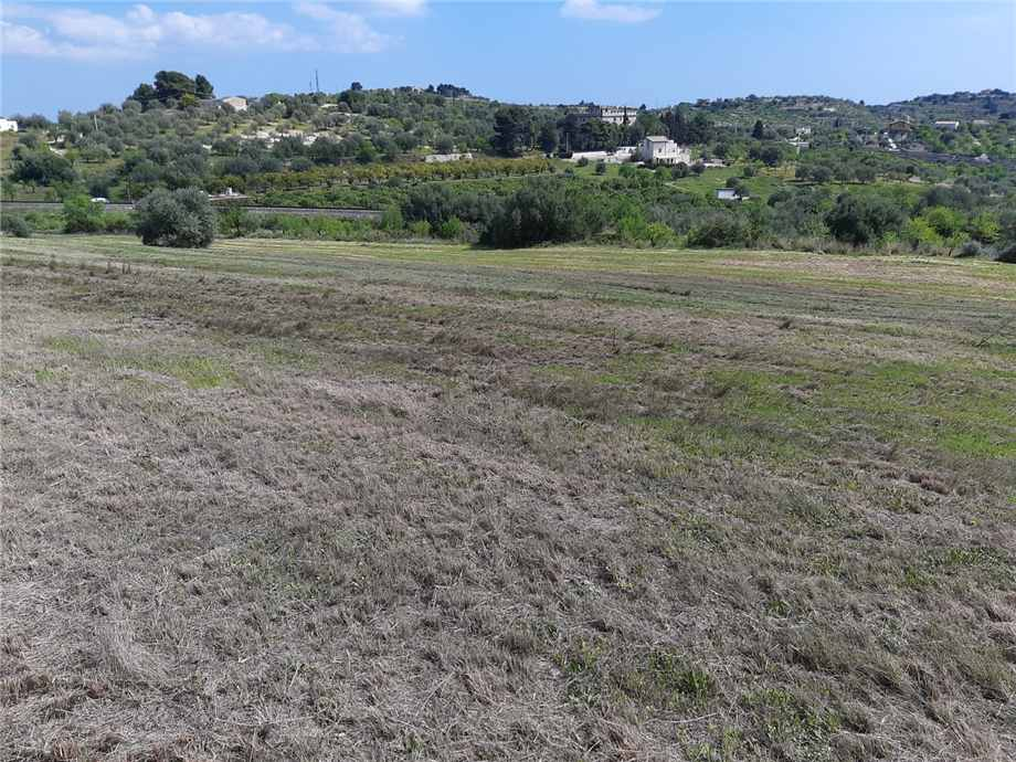 For sale Land Noto  #107 n.3