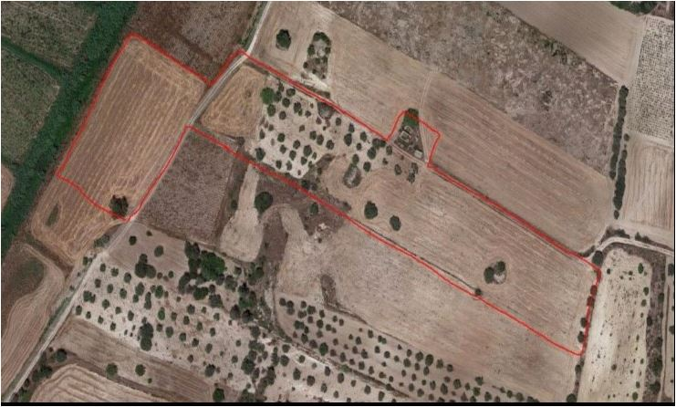 For sale Land Noto  #110T n.2
