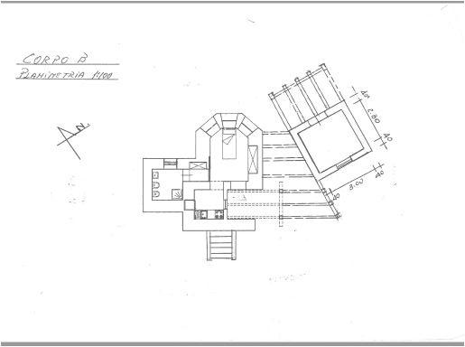 Venta Casa de campo Trapani PANTELLERIA #1P n.9