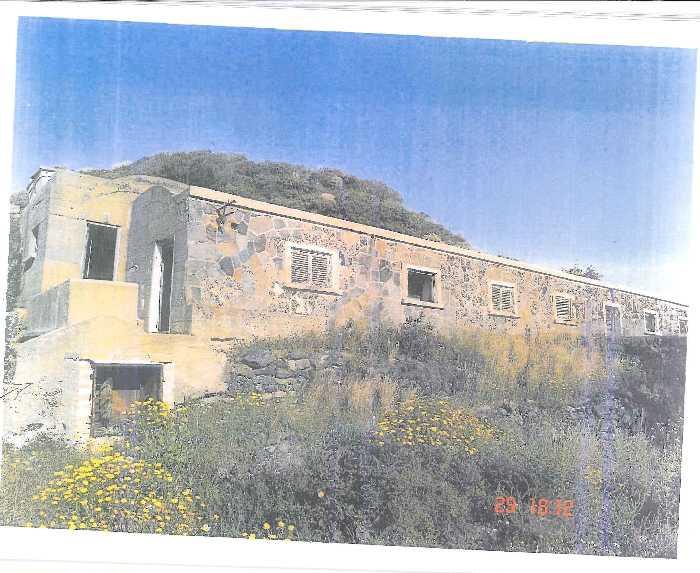 Venta Casa de campo Trapani PANTELLERIA #1P n.4