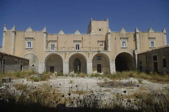 For sale Rural/farmhouse Noto  #1PM n.2