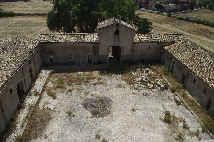 For sale Rural/farmhouse Noto  #1PM n.4