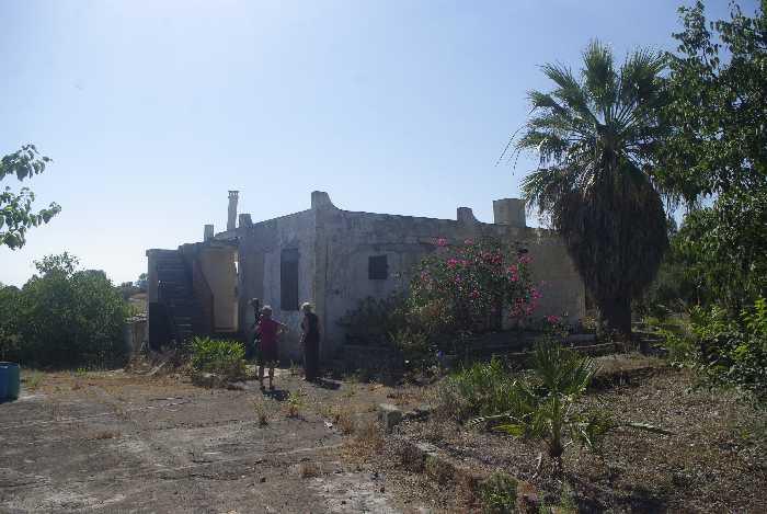 Verkauf Grundstück Melilli  #36TM n.2