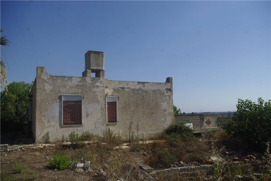 For sale Land Melilli  #36TM n.6