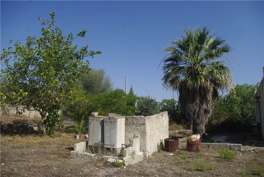 For sale Land Melilli  #36TM n.7