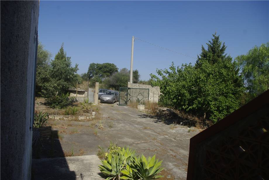 Verkauf Grundstück Melilli  #36TM n.9