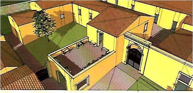 Venta Casa de campo Noto  #332 n.13