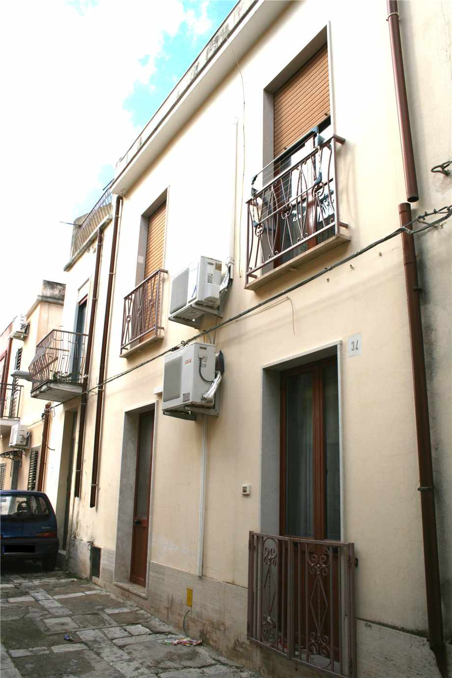 For sale Detached house Noto  #16C n.2