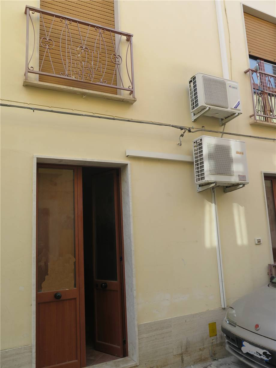 For sale Detached house Noto  #16C n.3