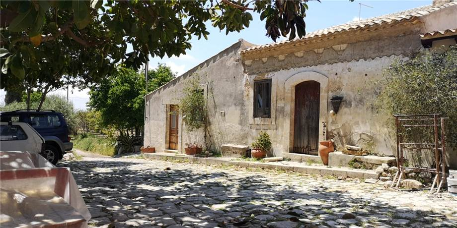 For sale Rural/farmhouse Avola  #5T n.2