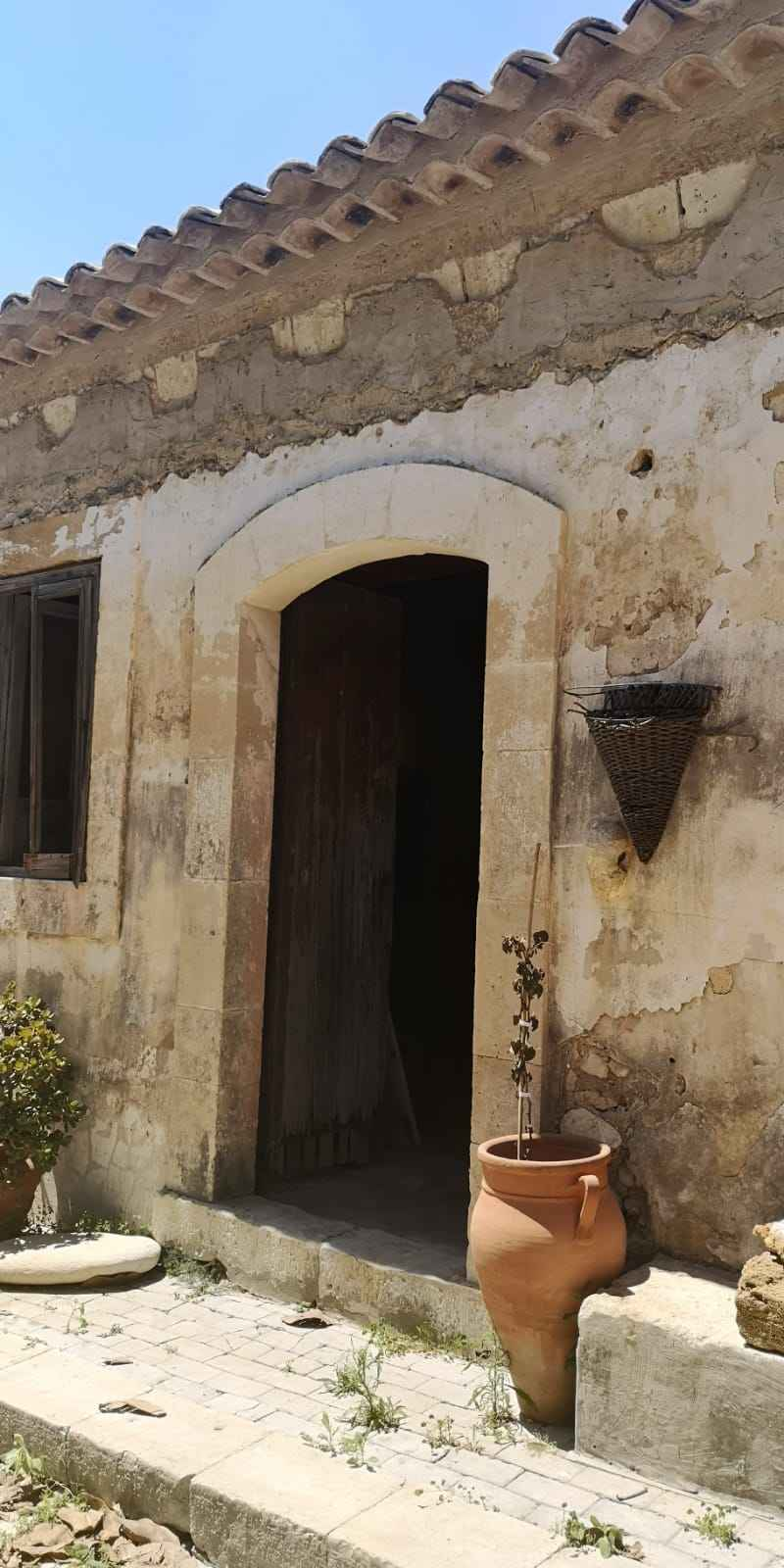 For sale Rural/farmhouse Avola  #5T n.3