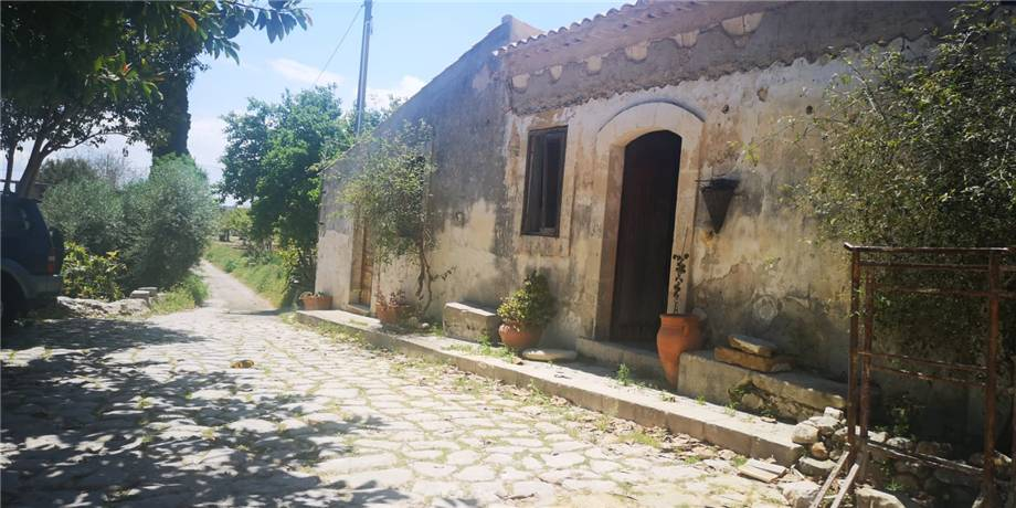For sale Rural/farmhouse Avola  #5T n.8