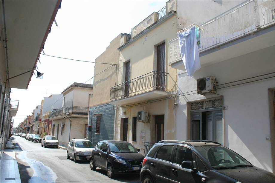 For sale Detached house Avola  #3C n.12