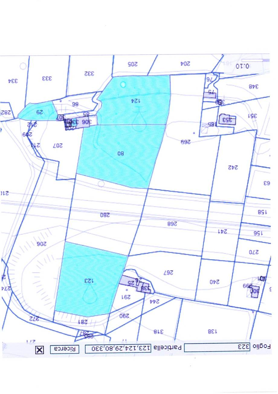 For sale Land Noto  #18T n.10