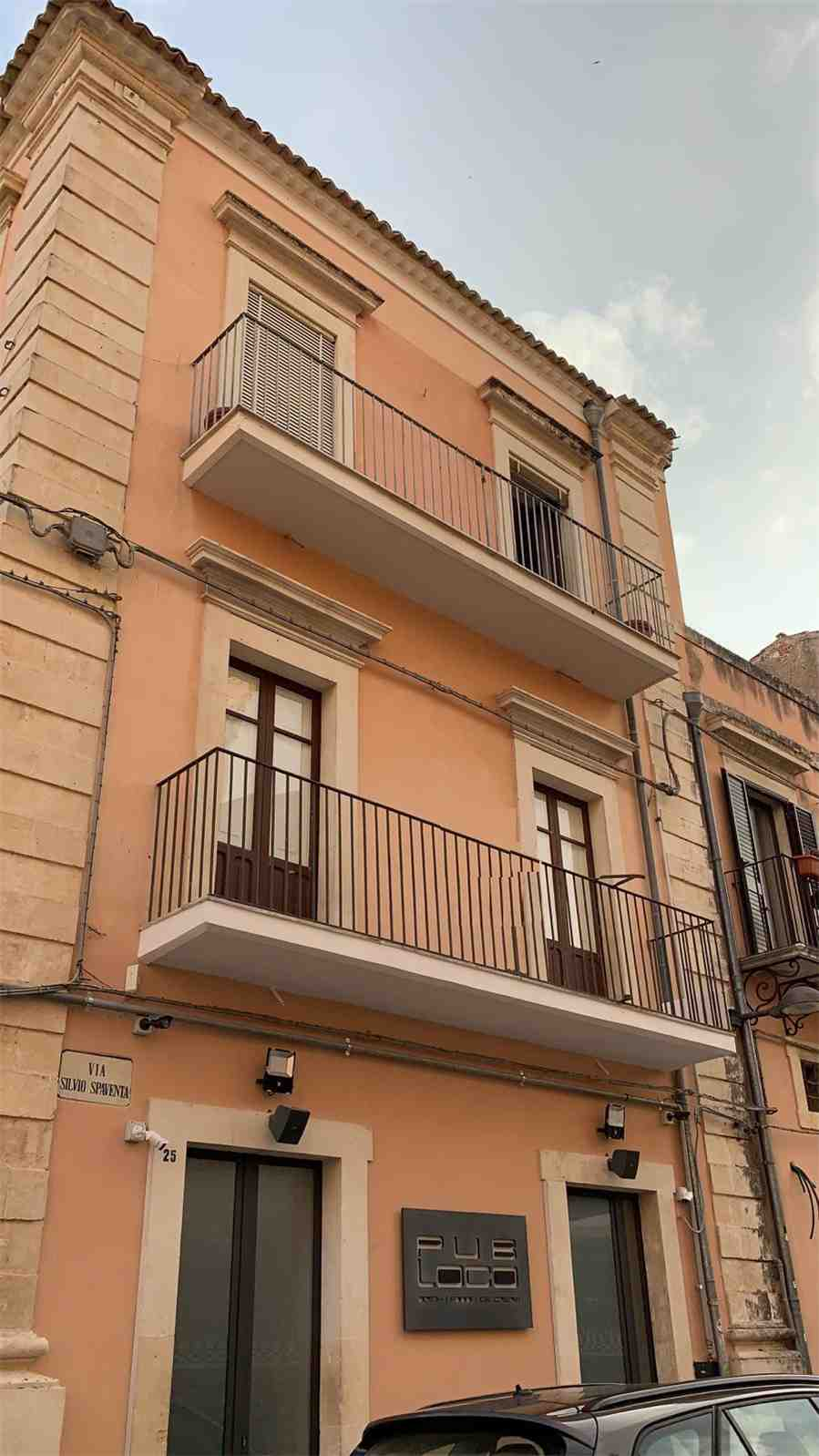 For sale Flat Noto  #2A n.2