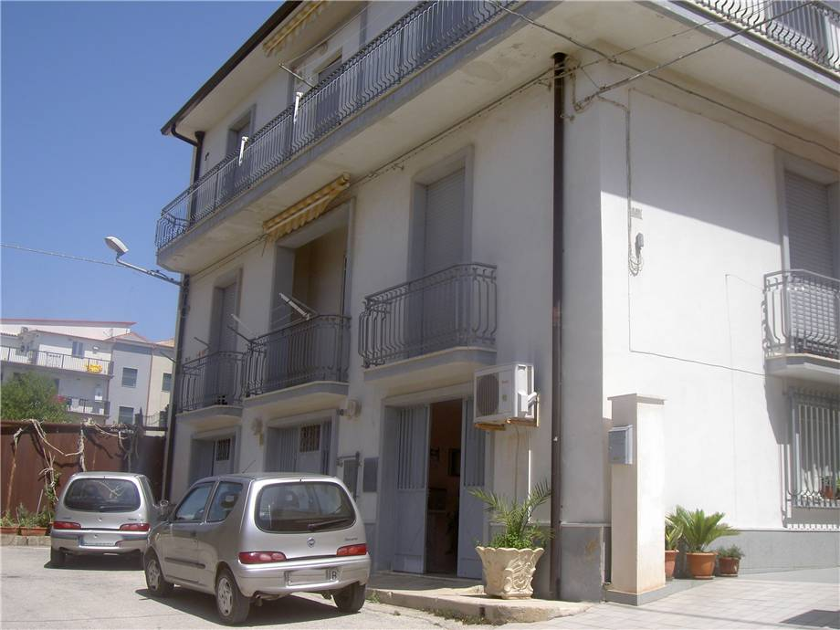 For sale Detached house Rosolini  #31C n.2