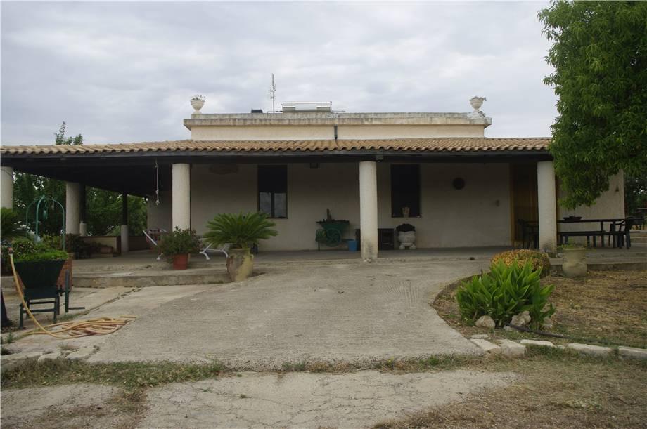 Vendita Villa/Casa singola Noto  #335VNC n.7