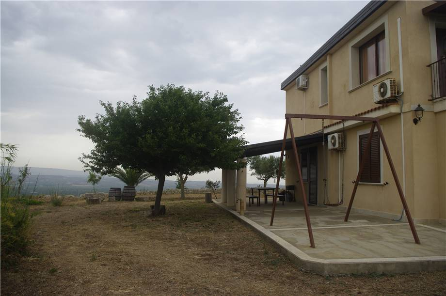 Vendita Villa/Casa singola Noto  #335VNC n.8
