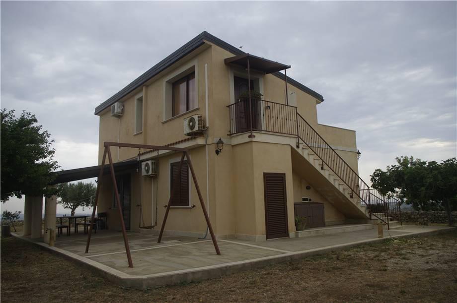Vendita Villa/Casa singola Noto  #335VNC n.9