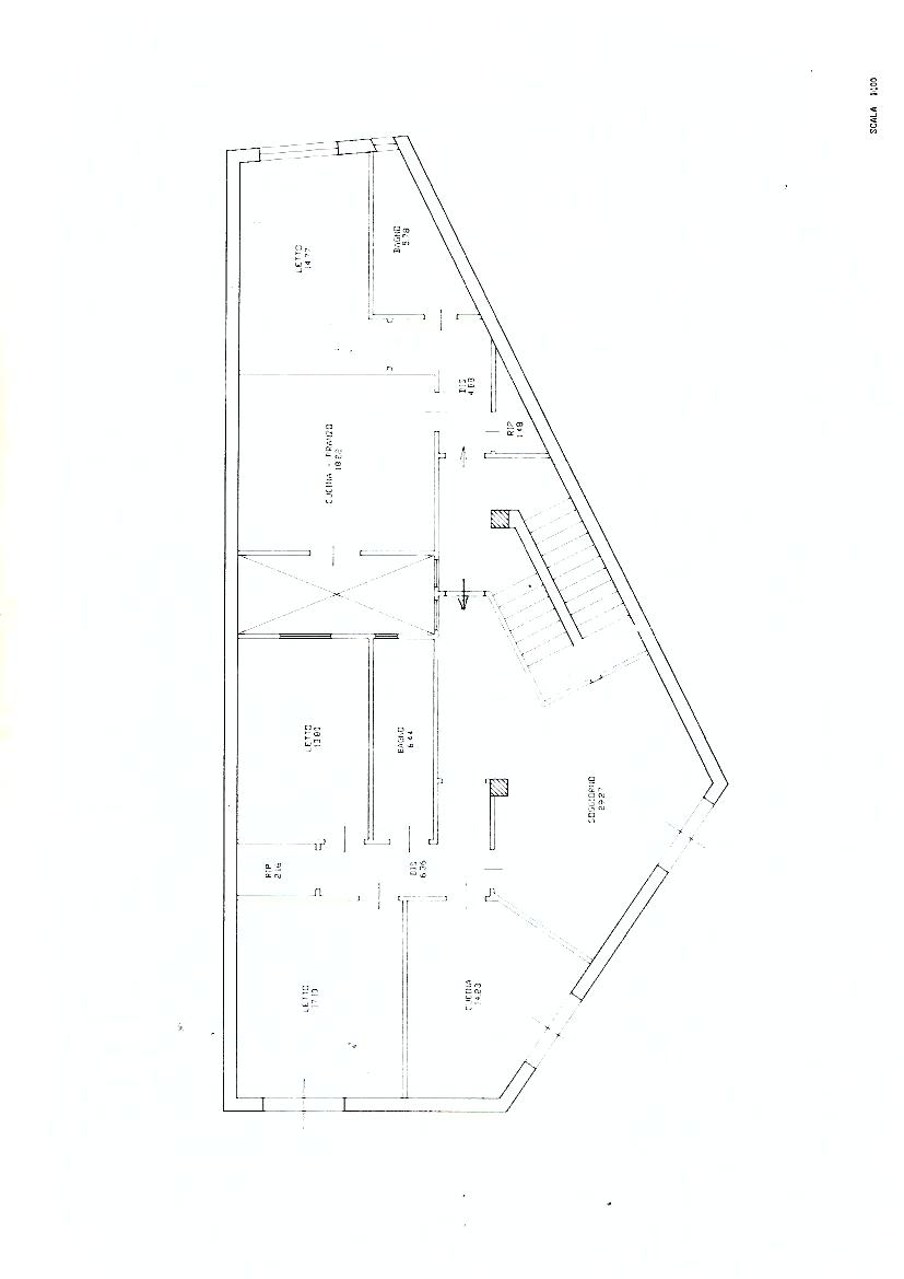 For sale Flat Noto  #33A n.15