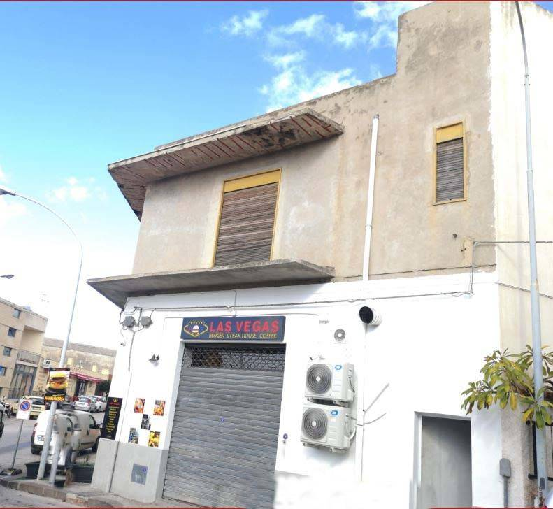 For sale Flat Noto  #33A n.5