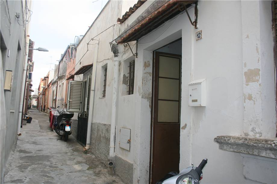 For sale Detached house Noto  #36C n.2
