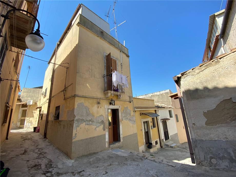 Verkauf Villa/Einzelhaus Noto  #58C n.14