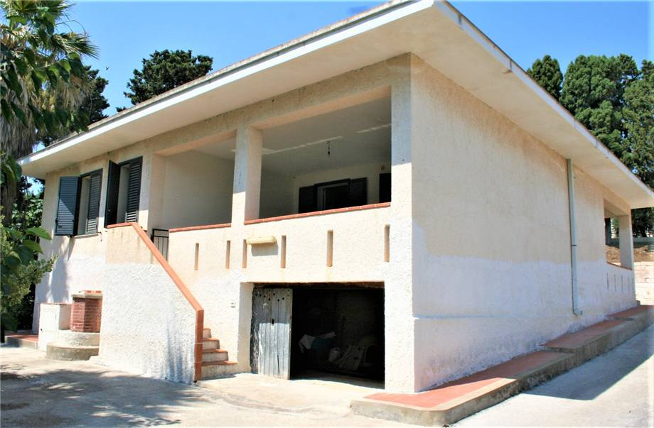 For sale Detached house Avola  #4VF n.2