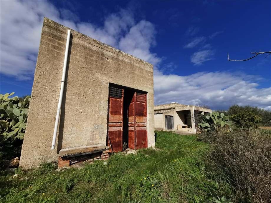 Verkauf Grundstück Noto  #sr5 n.7