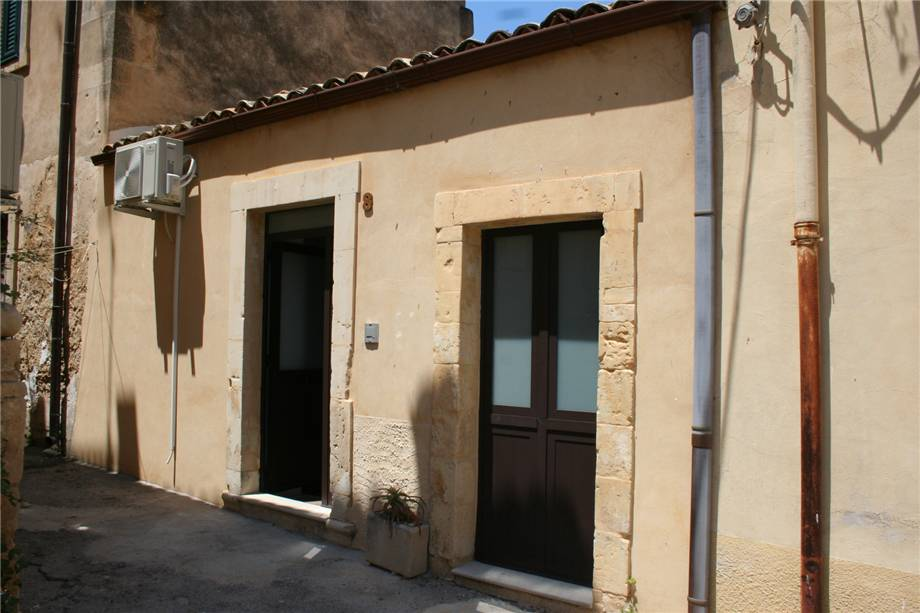 For sale Detached house Noto  #75C n.2