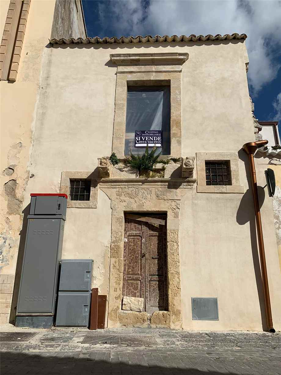 For sale Two-family house Noto  #1CE n.2
