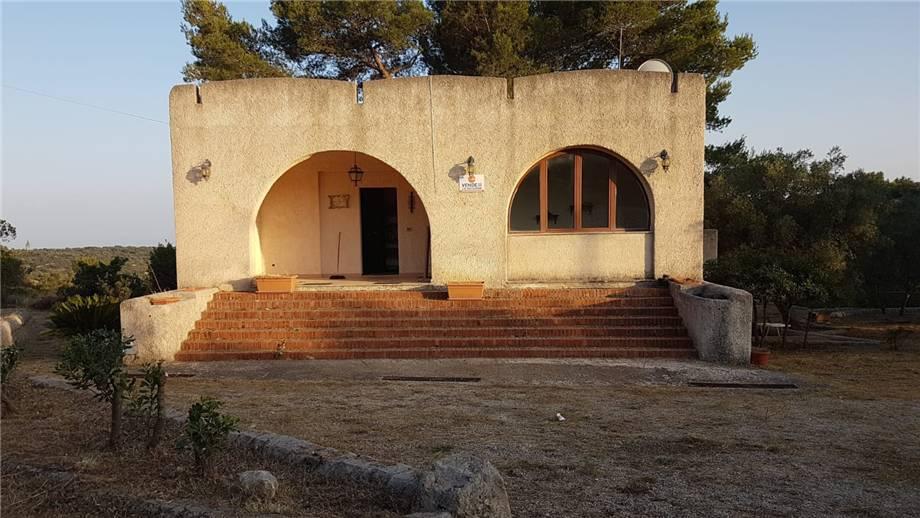 For sale Detached house Noto MADONNA DELLA SCALA #6VNC n.6