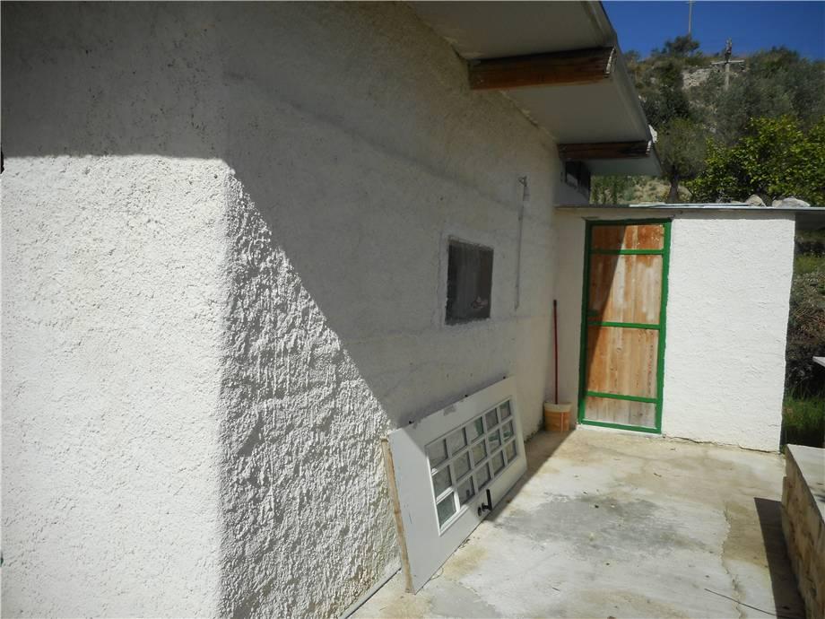 Verkauf Grundstück Noto  #1TA n.4